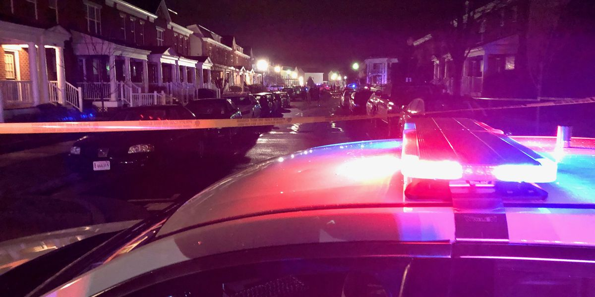 Police identify man found stabbed to death on Chesterfield front porch