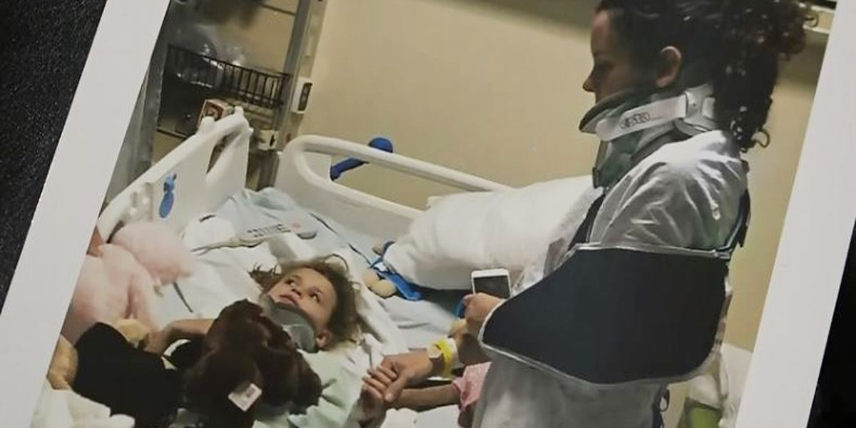 Couple pushes for bill to increase drunk driving penalties after near-death experience