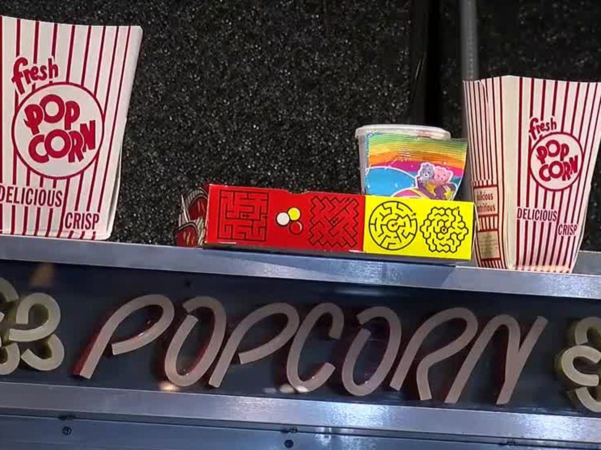 Classic drive-in movie series coming to Innsbrook