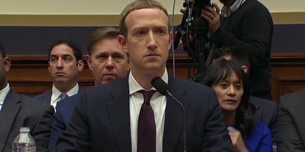 Facebook clarifies Zuckerberg remarks on false political ads