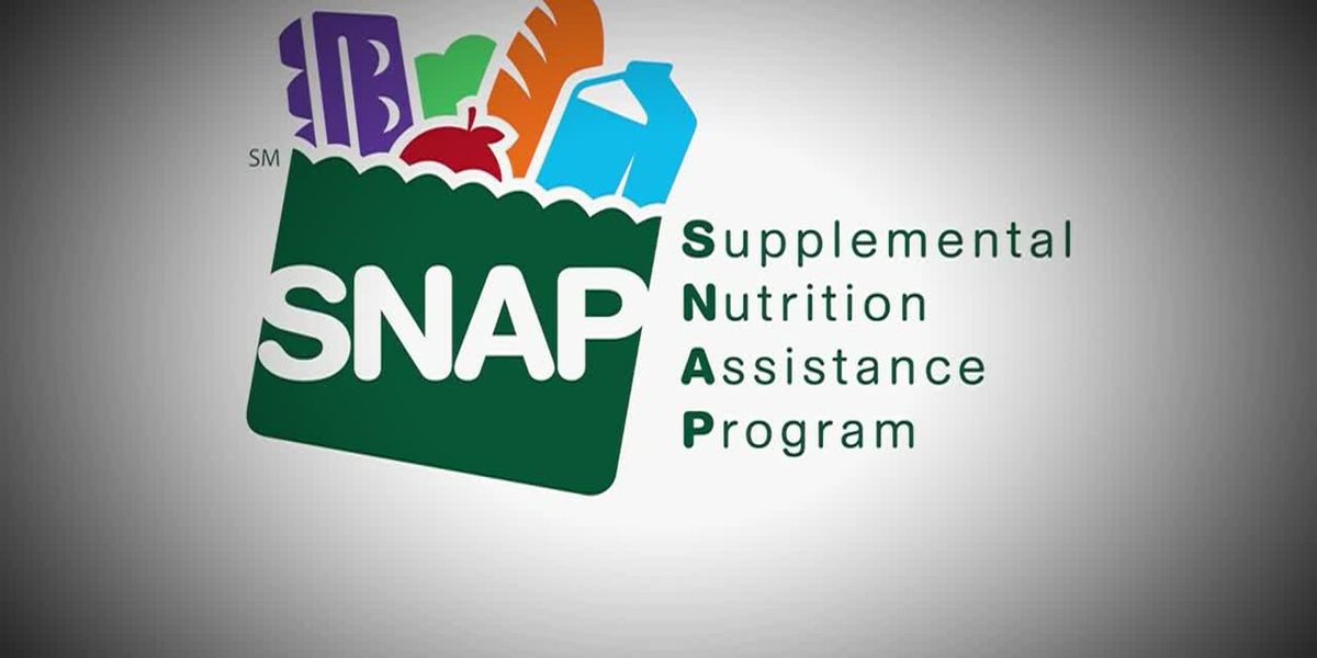 Virginia SNAP recipients to receive emergency benefits in March, April