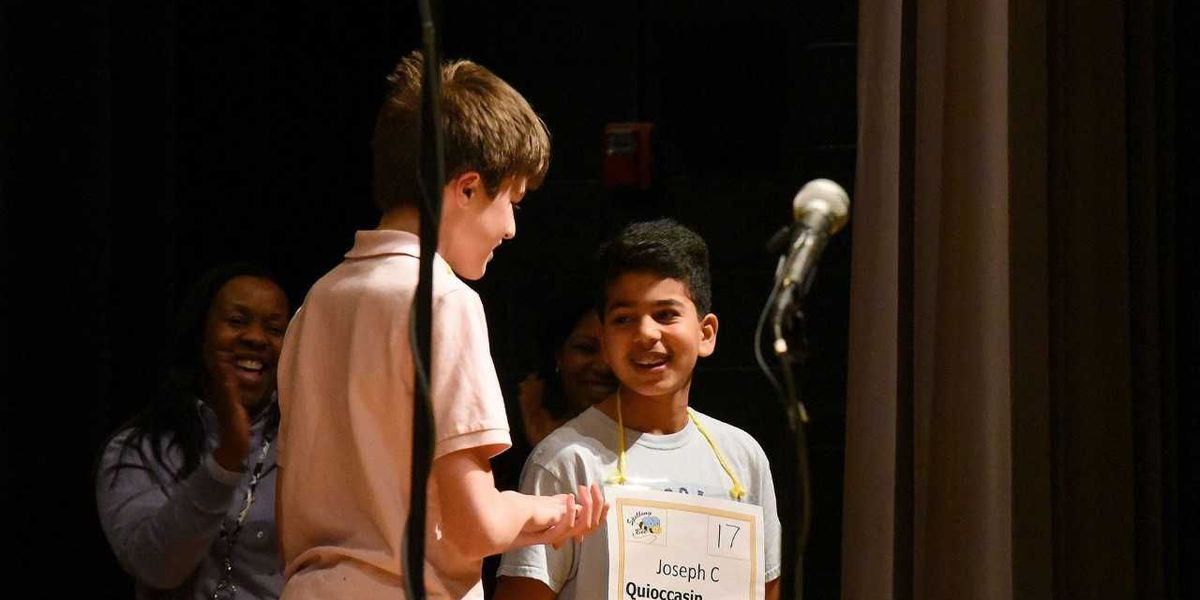Henrico champion heading to Scripps National Spelling Bee