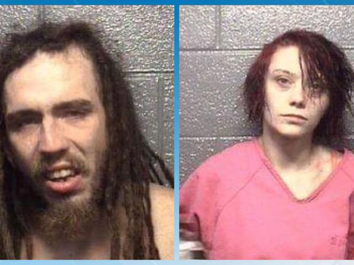 Danville parents charged in death of baby found with heroin, cocaine in her system