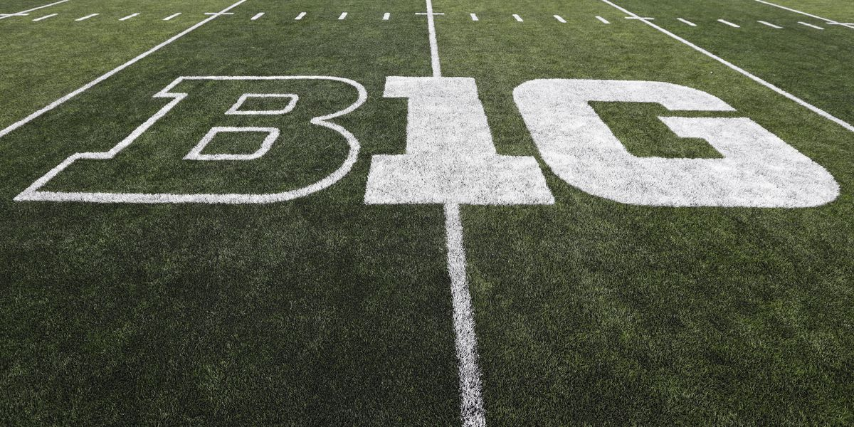 AP Source: Big Ten working on multiple options for football