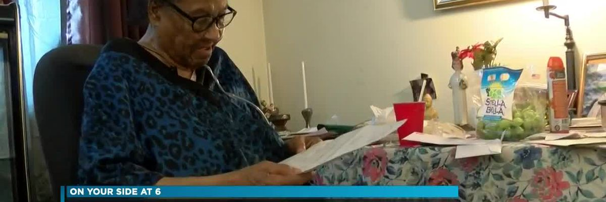 Dying tenant fighting for repairs