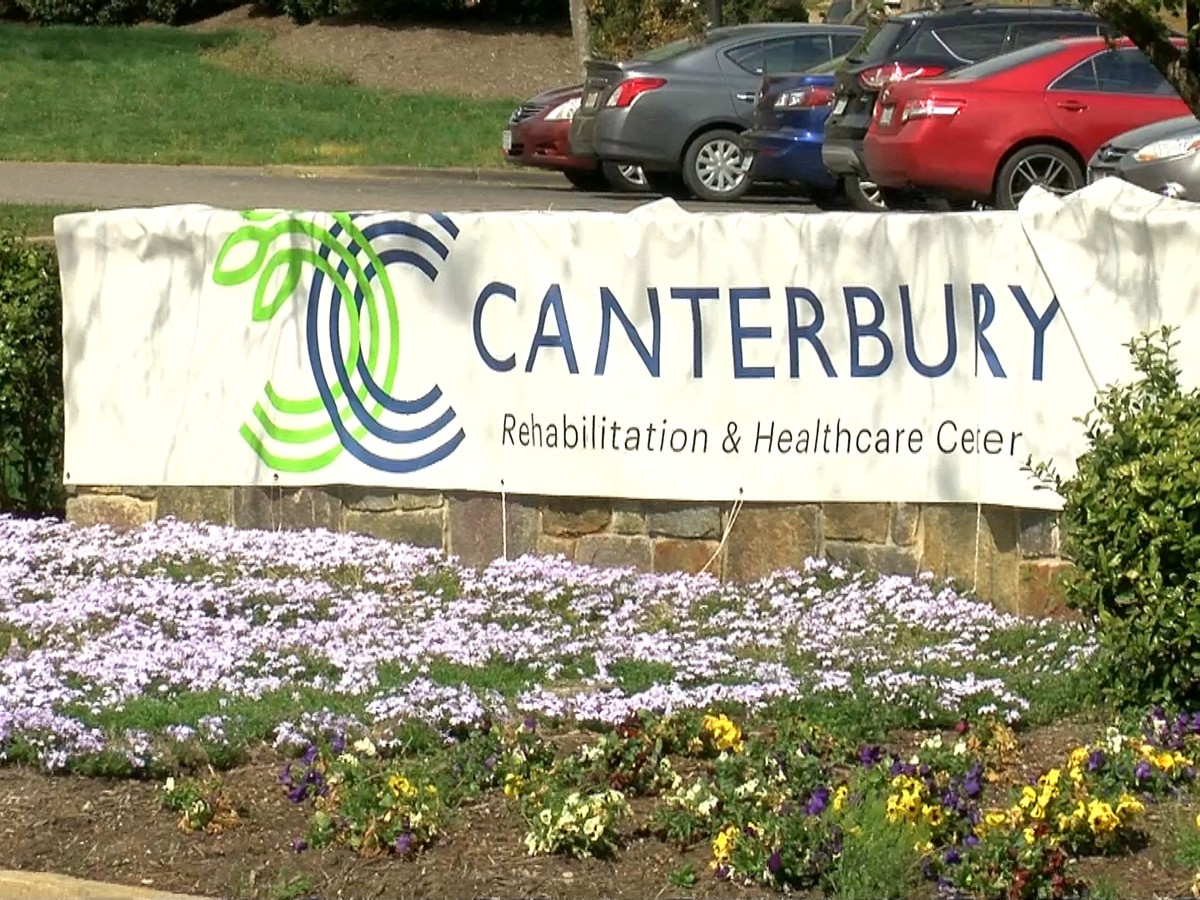 Six more deaths overnight at Virginia long-term care center bringing total to 39