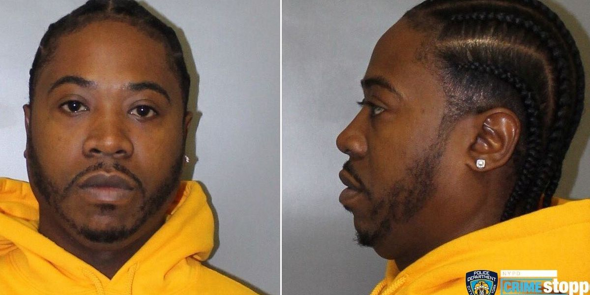 Man wanted in NYC homicide known to visit Richmond