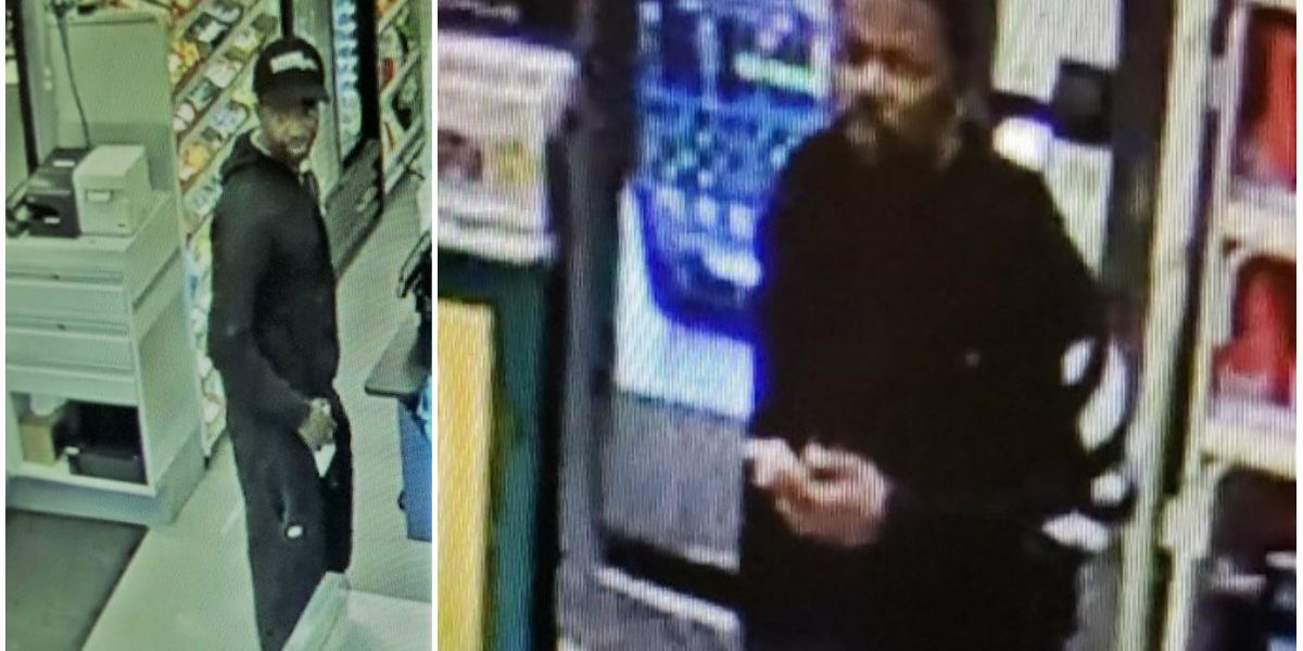 Police searching for man who attempted to use counterfeit cash