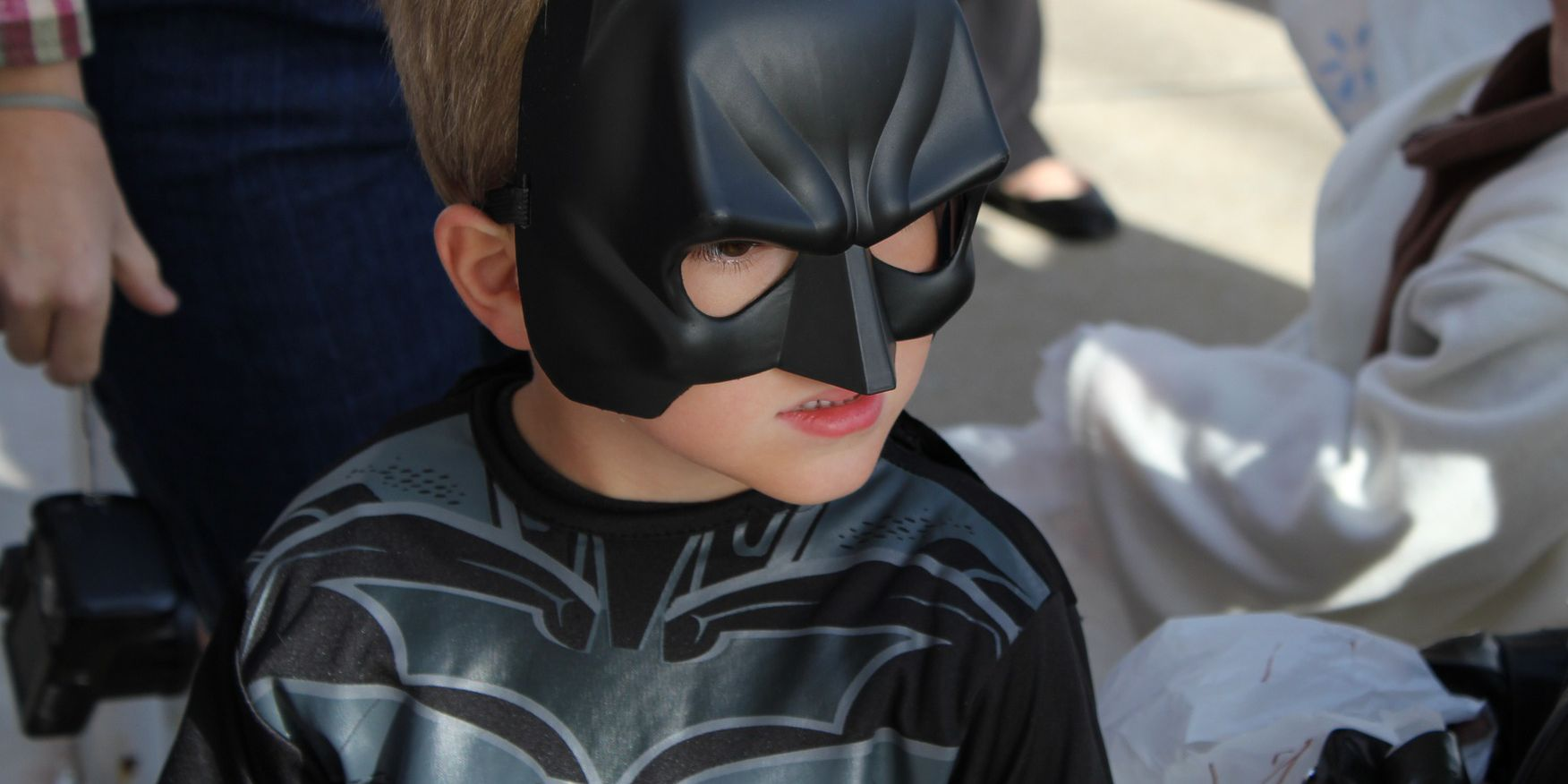 RVA Parenting: Making costumes and making the most of them before Halloween