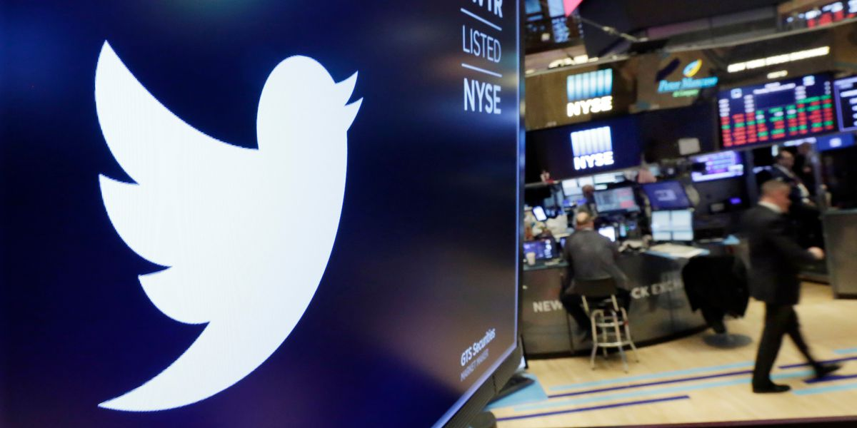 Human rights group report gains traction, Twitter hammered