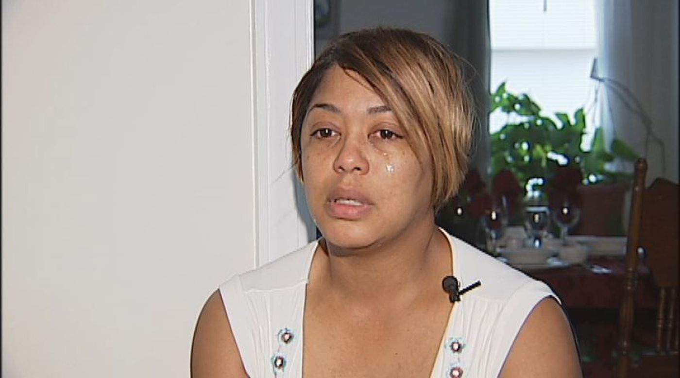 Richmond School Board member speaks out about drug bust at home