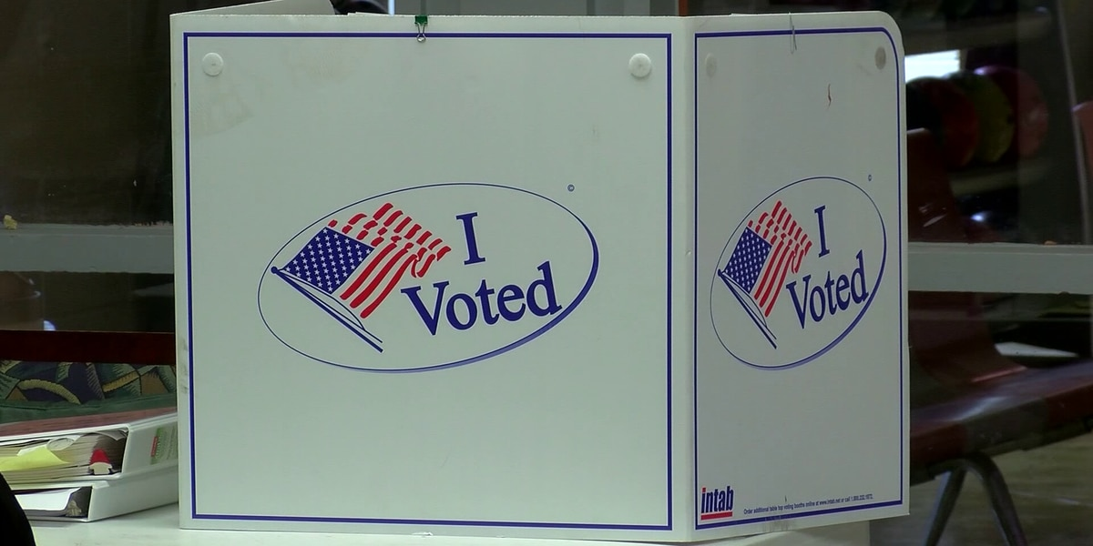 Virginia Department of Elections announces CARES Act funding