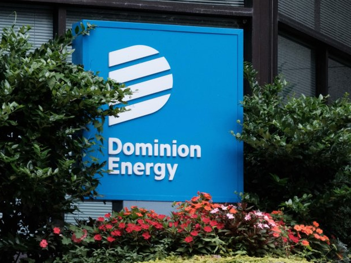 Dominion Energy no longer building second office tower in Richmond