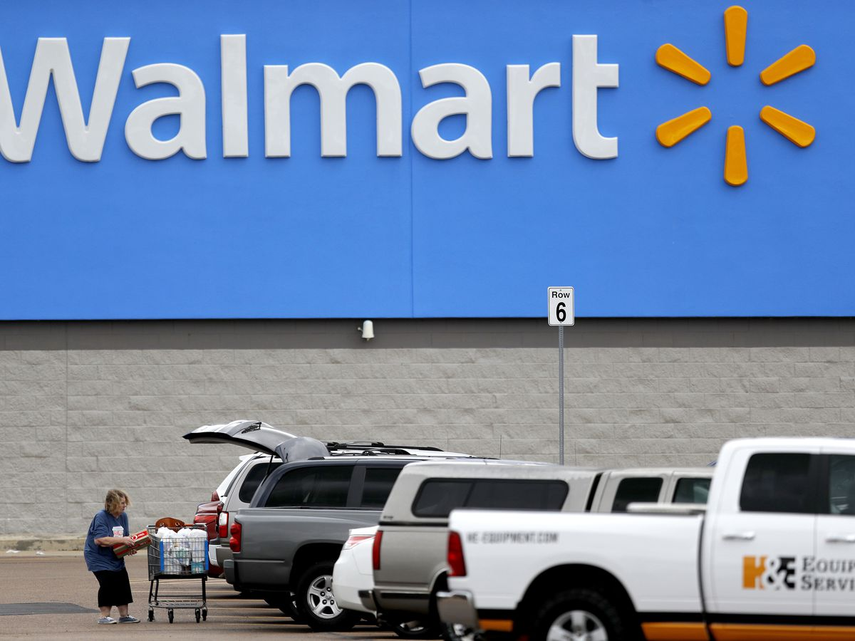 Walmart and Sam's Club offer walk-up COVID-19 vaccines across Virginia