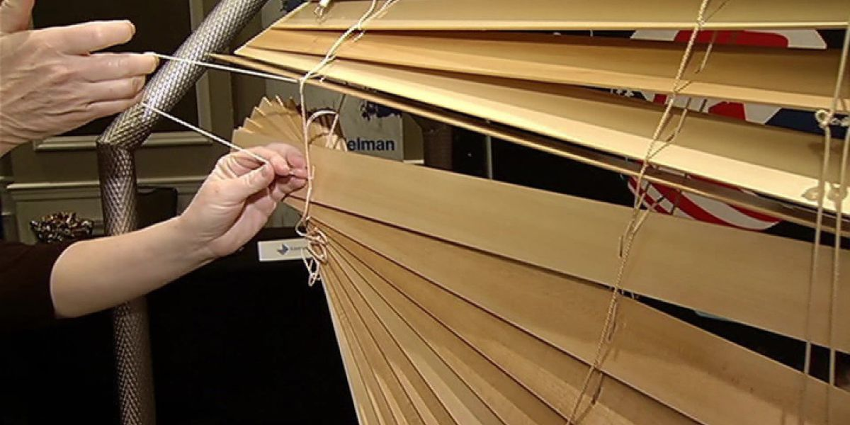 U.S. and Canada developing safer standards for window covering cords