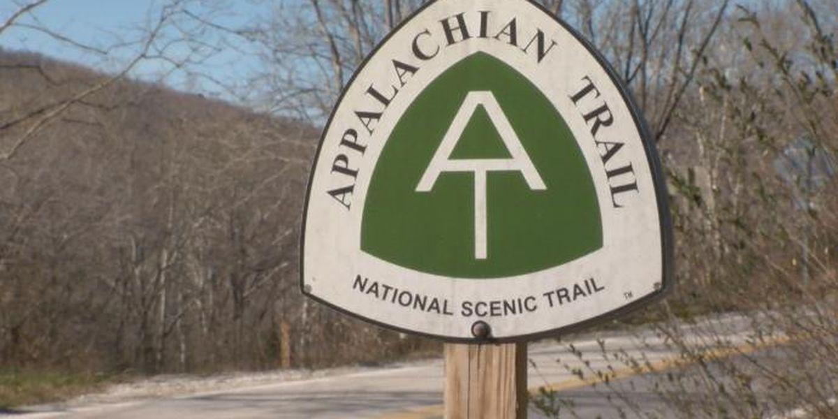 Federal shutdown also hits Appalachian Trail
