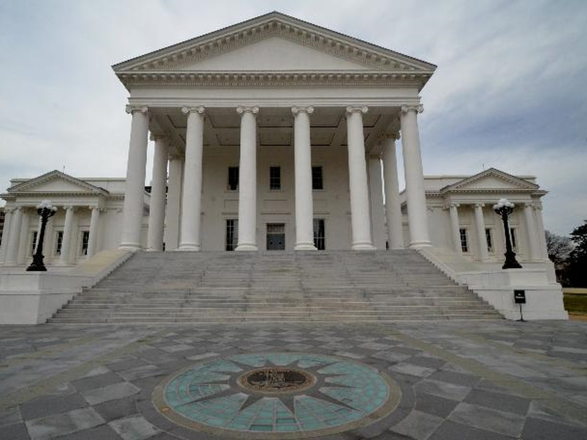 Virginia 10th state to pass domestic worker protections