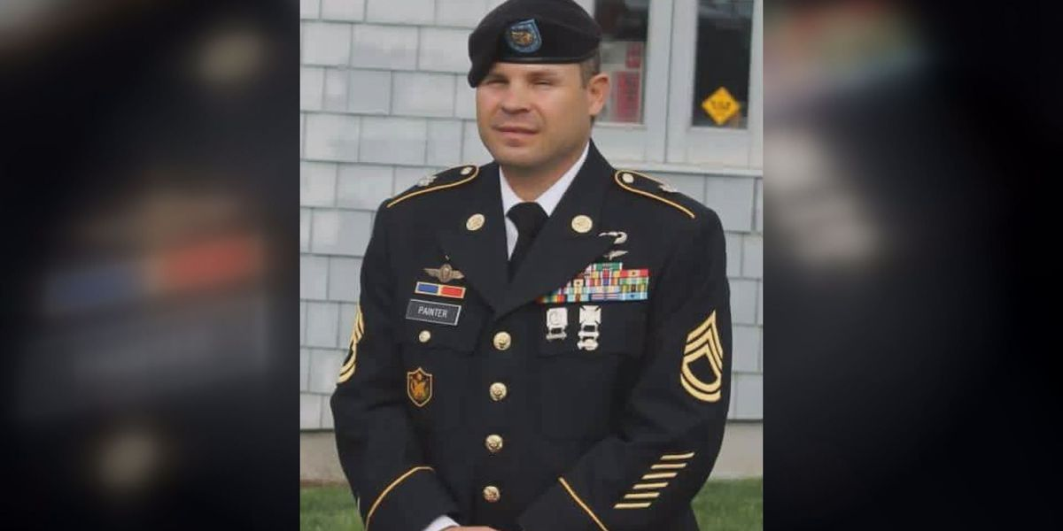 Family of Hopewell soldier after fatal crash: 'My heart is breaking'