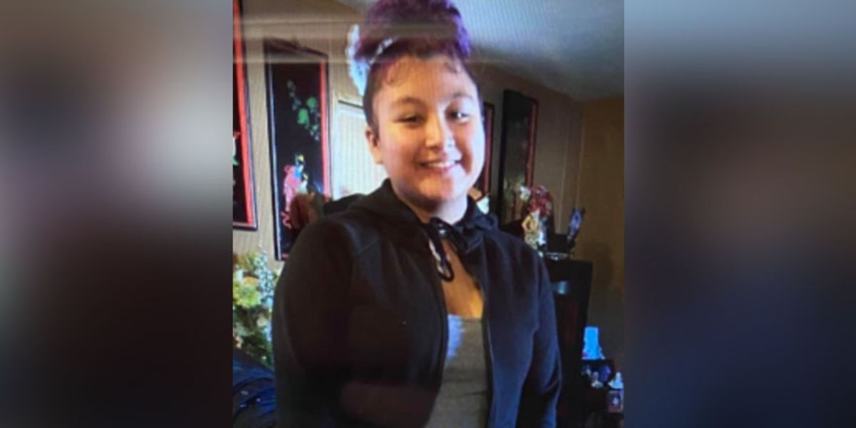 Ashland police searching for missing 14-year-old girl