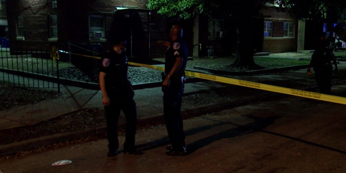 5 in hospital after drive-by shooting in Richmond's east end; teen pleas for help