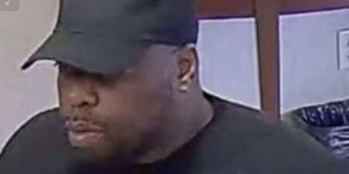 'No Frills Bandit' wanted in series of bank robberies