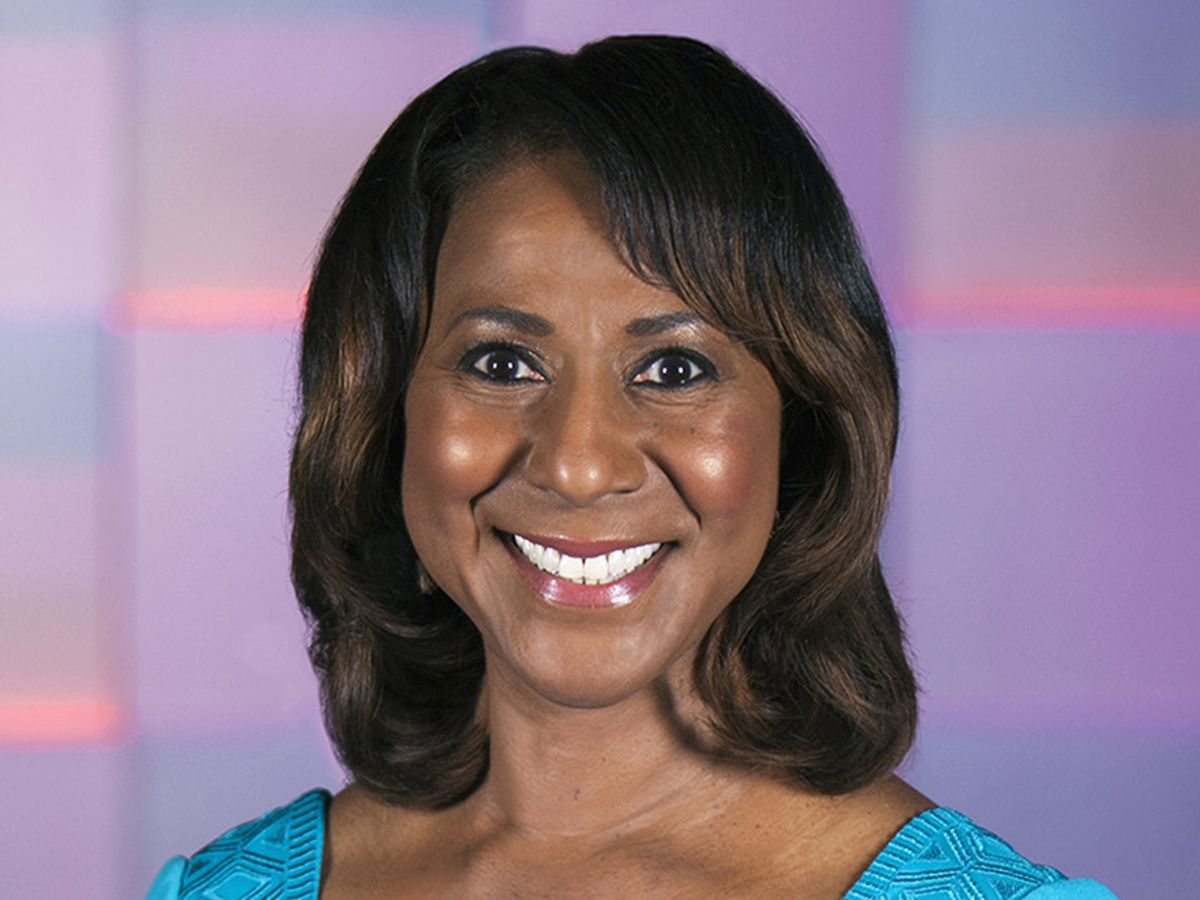 NBC12′s Diane Walker to receive national honor