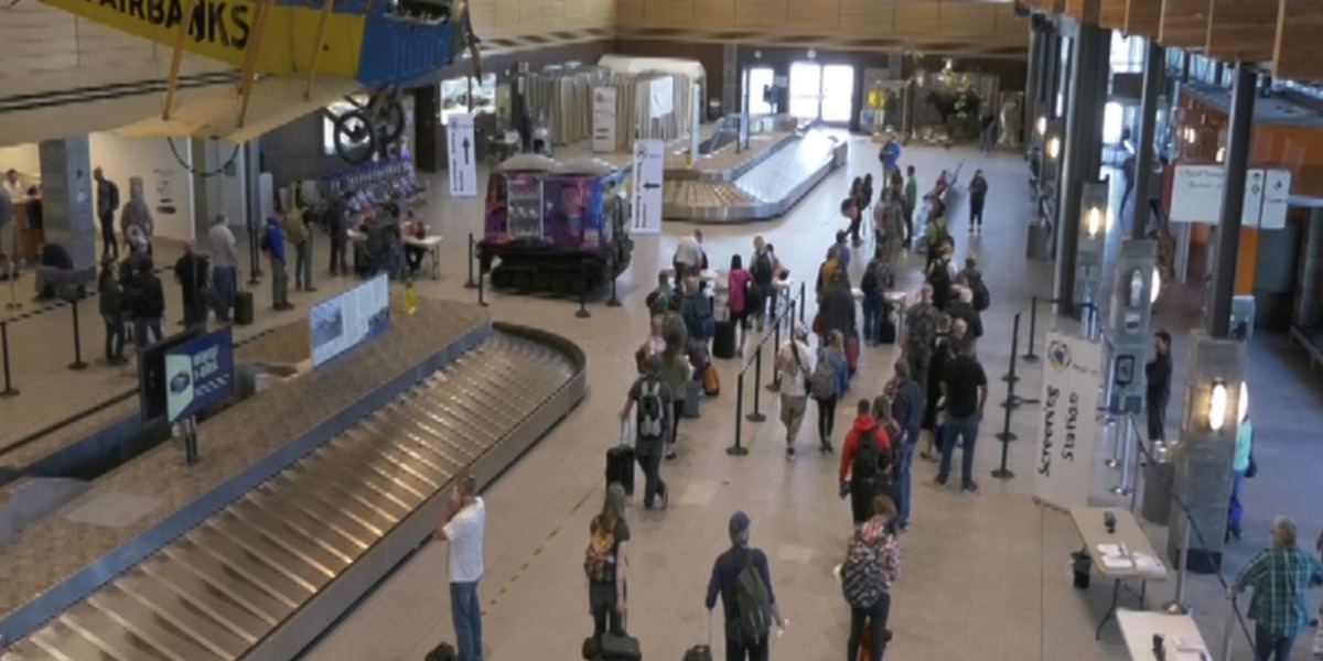 Travel restrictions lifted in Alaska as COVID-19 emergency declaration expires