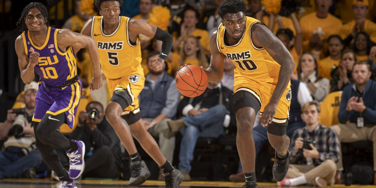 VCU pulls away from Memphis to cap off Crossover Classic