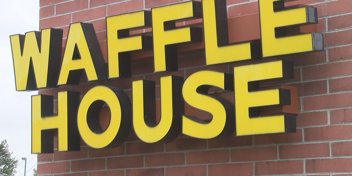 Waffle House holding hiring event for multiple positions