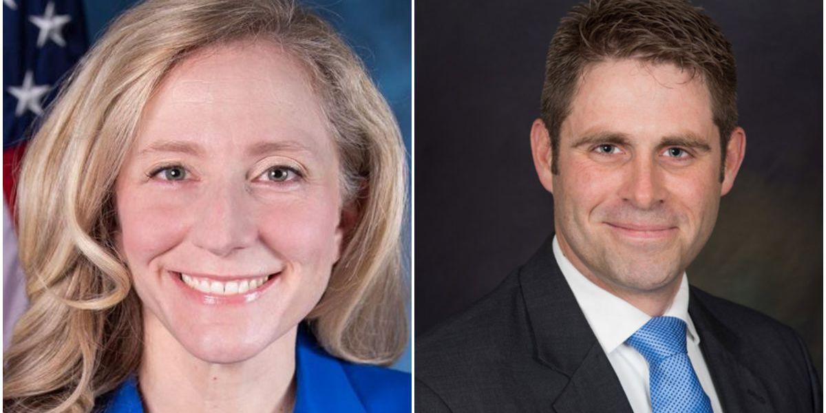 Virginia Democrat Abigail Spanberger keeps US House seat