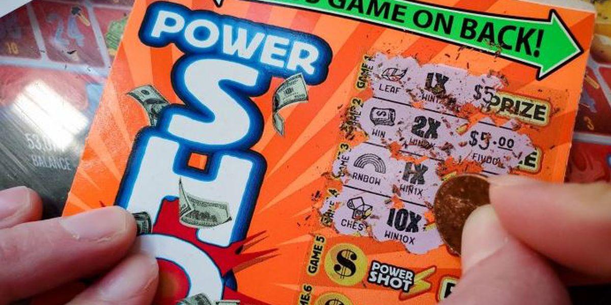Virginia-Lottery