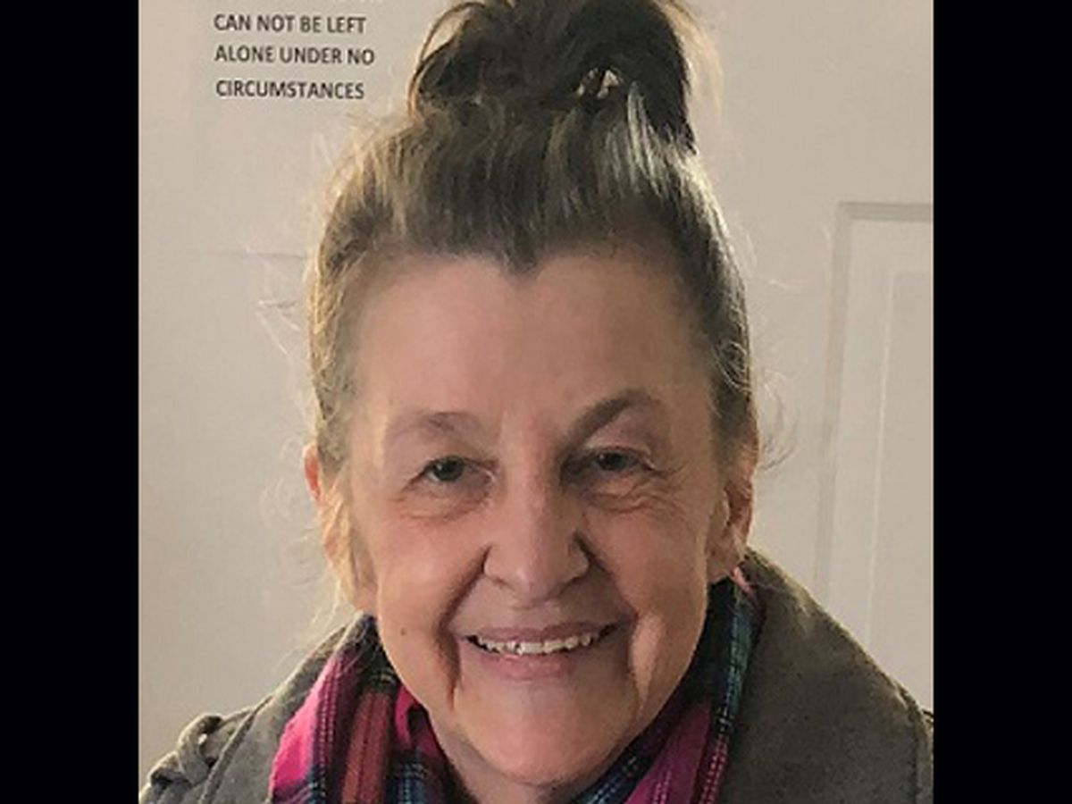 Missing Danville woman located