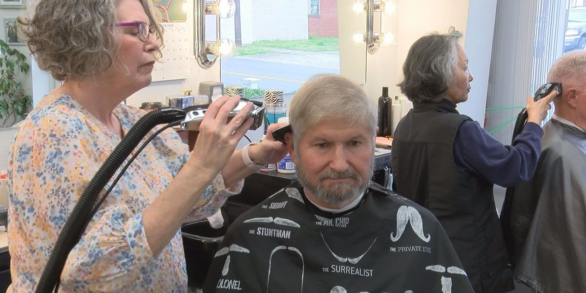 'It's going to be devastating': Barbershop prepares to close for 30 days due to state order