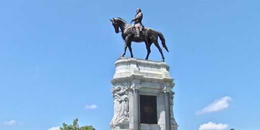 LIVE at 11: Virginia governor to announce removal of Lee statue