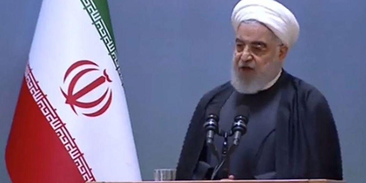 Iran warns Europe as diplomat says officials 'lied' on crash