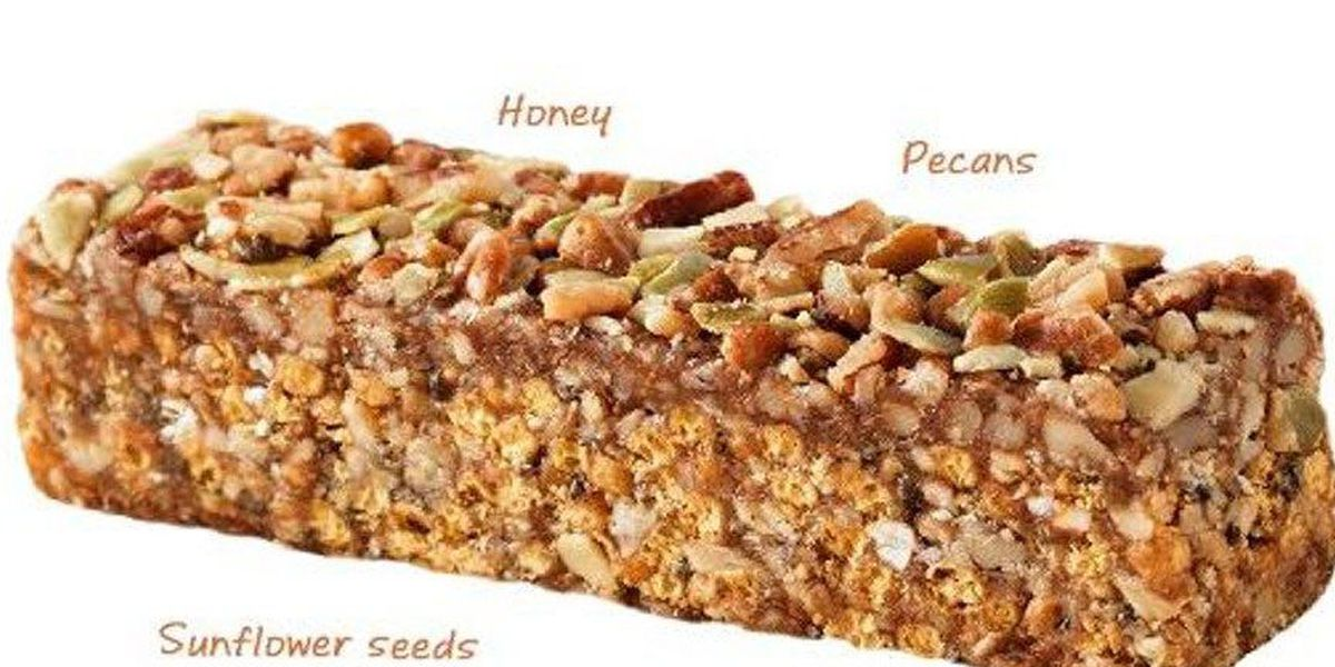 GIANT/MARTIN'S removes Kashi granola bars from shelves after