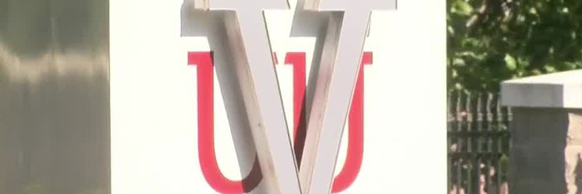 VUU to hold virtual commencement for all 2020 grads