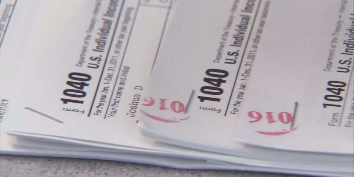 New tax laws in effect in Virginia as of January 1, 2020