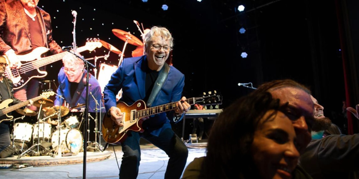 Tickets going on sale for Steve Miller Band, Marty Stuart at Innsbrook After Hours