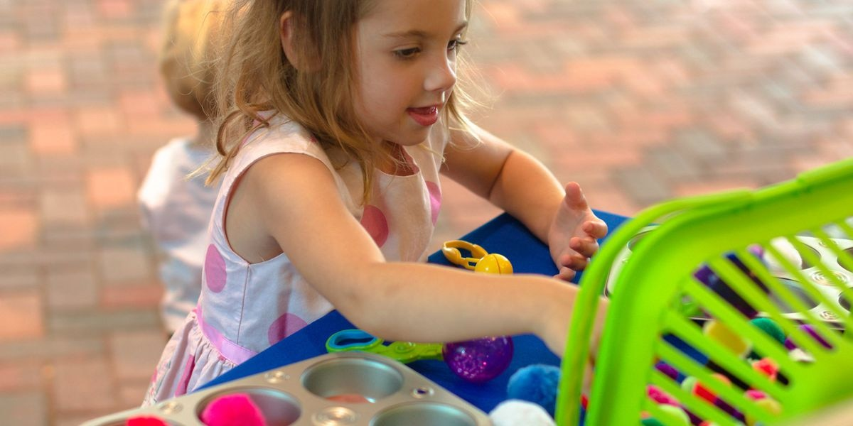 Play ahead, get ahead: 7 essential life skills children develop by playing