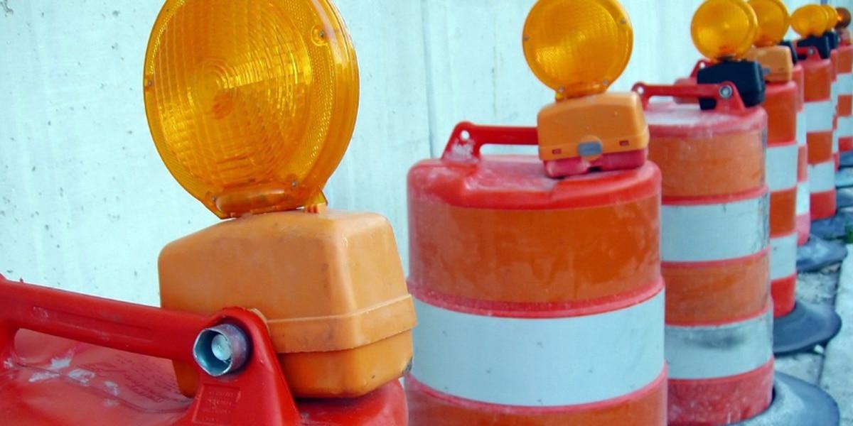 Overnight ramp closure to impact W. Laburnum Avenue at I-195 in Richmond