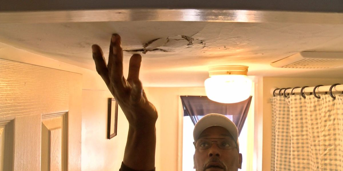 Landlord will make repairs to rental home after Petersburg couple called 12