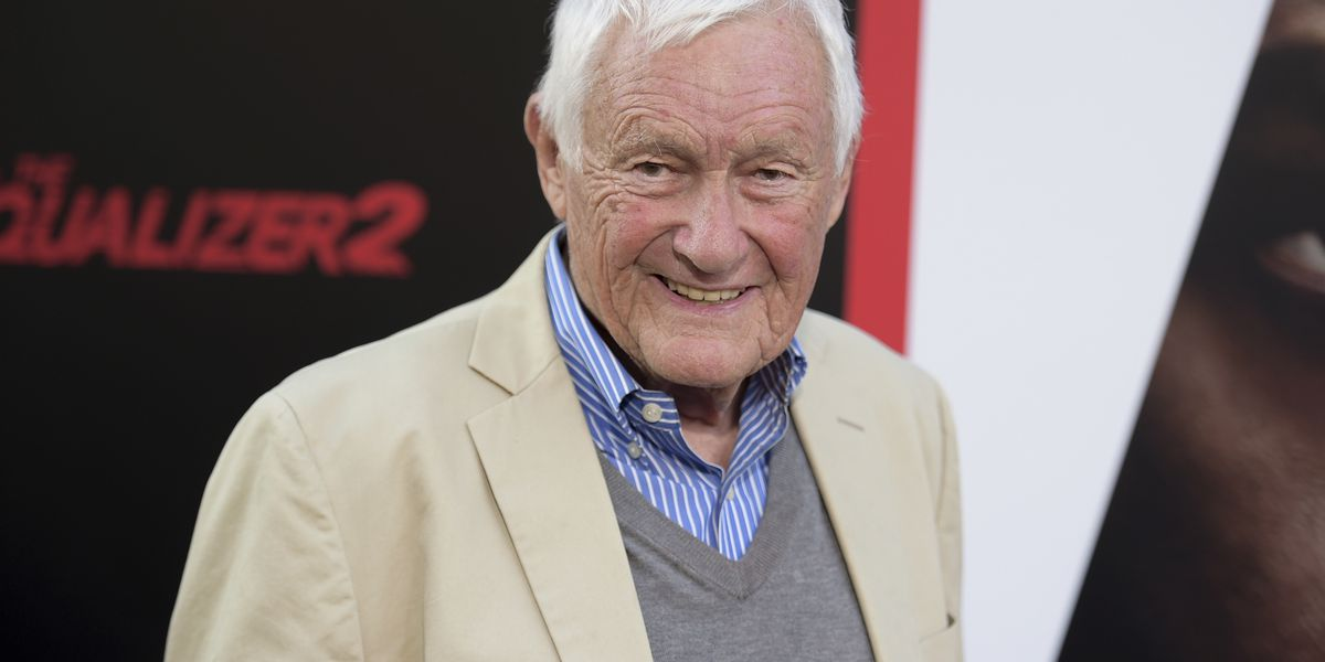 Actor-comedian Orson Bean, 91, hit and killed by car in LA