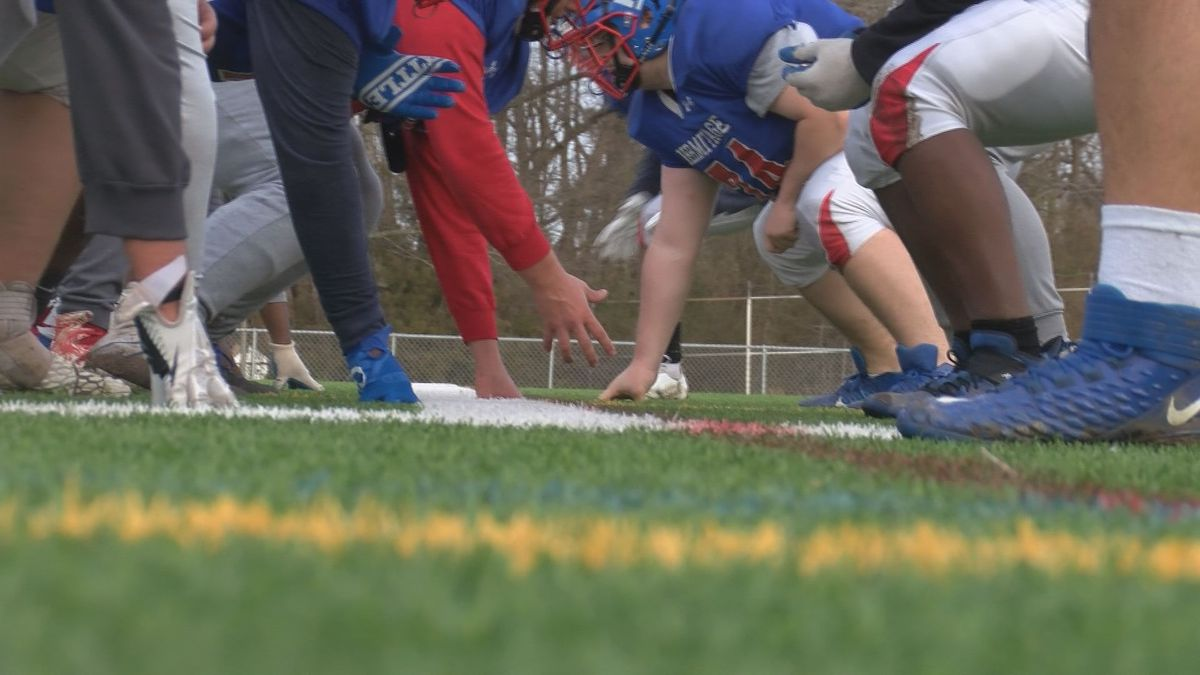 After back-to-back losing seasons, Hermitage football back on track