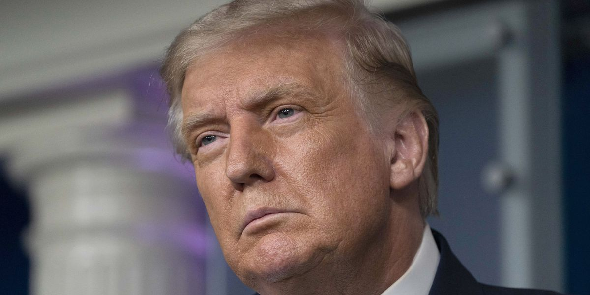 Trump campaign asks US judge to kill Nevada vote-by-mail law
