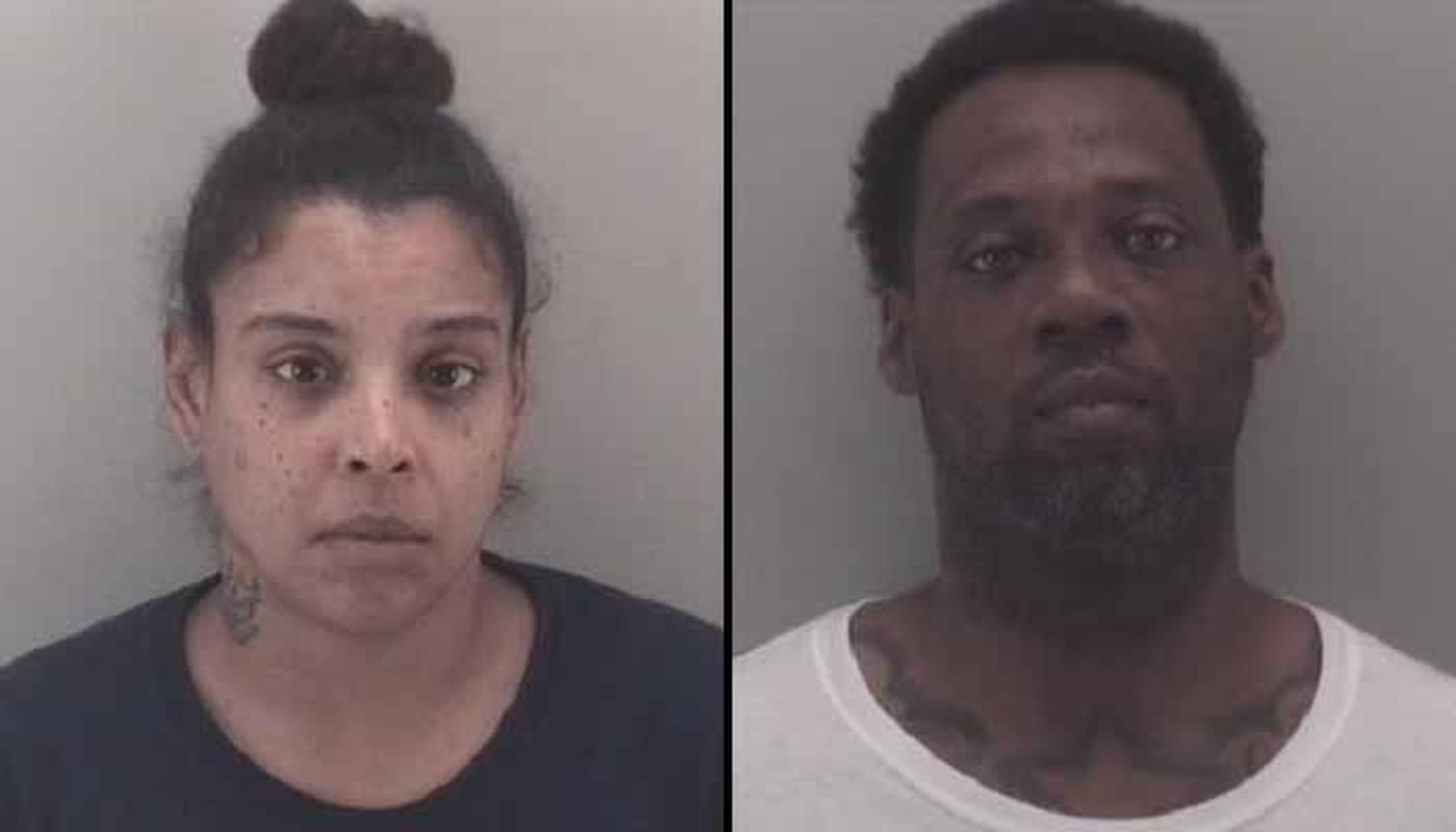 2 suspects charged with murder in Stuart Avenue homicide