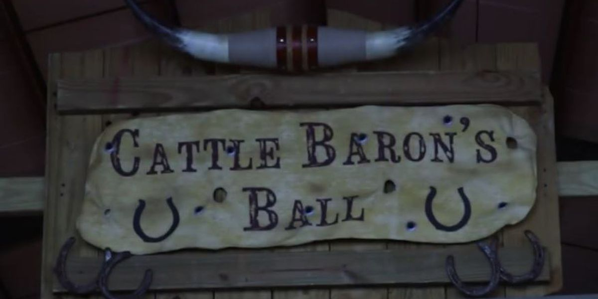 Cattle Baron's Ball to benefit American Cancer Society