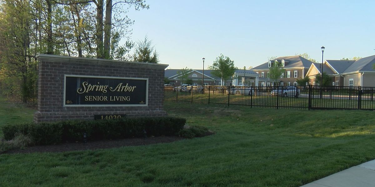 2 residents die of COVID-19 at Midlothian nursing home; 10 others test positive