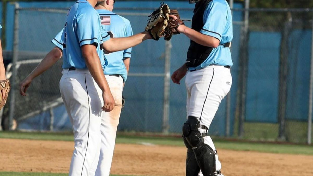 'Most hardworking player': Cosby High School mourns loss of baseball player Steele Kirwan
