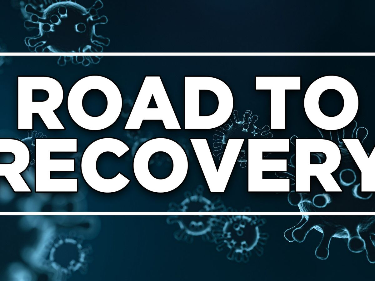 Road to Recovery: Here's what you need to know as Virginia moves forward amid the COVID-19 pandemic
